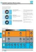 POLIFAN® lapeliniai šlifavimo diskai - Page 2