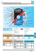 POLIFAN® lapeliniai šlifavimo diskai - Page 3