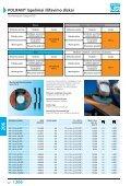 POLIFAN® lapeliniai šlifavimo diskai - Page 4