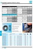 POLIFAN® lapeliniai šlifavimo diskai - Page 6