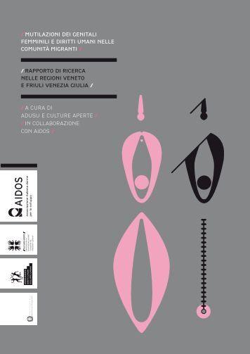 Mutilazioni dei genitali femminili e diritti umani nelle ... - Aidos