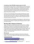 Representing and utilizing DDI in relational databases - Page 7