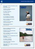 Xerrades de viatges ornitològics i naturalistes - Page 4