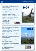 Xerrades de viatges ornitològics i naturalistes - Page 5