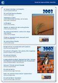 Xerrades de viatges ornitològics i naturalistes - Page 6
