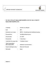 Sykepleie BRF10 Farmakologi med medikamentregning 250310