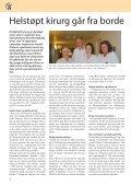 ST-Nytt nr. 16, 2011 - Sykehuset Telemark - Page 2