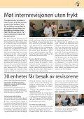 ST-Nytt nr. 16, 2011 - Sykehuset Telemark - Page 3