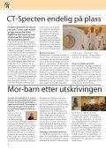 ST-Nytt nr. 16, 2011 - Sykehuset Telemark - Page 4