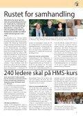ST-Nytt nr. 16, 2011 - Sykehuset Telemark - Page 5