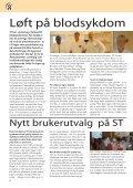 ST-Nytt nr. 16, 2011 - Sykehuset Telemark - Page 6