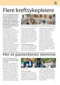 ST-Nytt nr. 16, 2011 - Sykehuset Telemark - Page 7