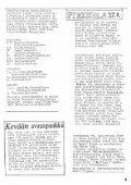 Frisbari 2/1982 - Ultimate.fi - Page 5