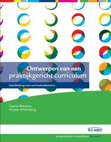 Ontwerpen-praktijkgericht-curriculum