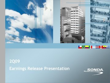 Presentación de PowerPoint - Sonda