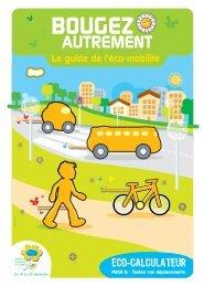 Brochure_Bougez autrement 2006 (PDF 3,29 Mo) - Ademe