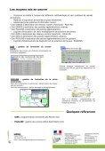 Aide à la gestion des réseaux routiers - Le CETE de l'Est - Page 2