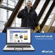 Hent web profilbrochuren - Carl Ras