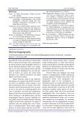 Analytical advancements in macroecology and biogeography - The ... - Page 3