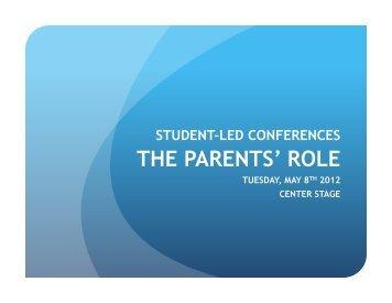 Parent SLC Workshop 2012 Website Version PDF