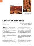 Restaurante Fiammetta - Lume Arquitetura - Page 2