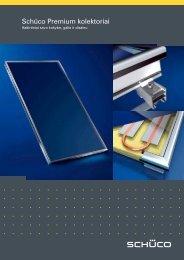 Premium kolektorių brošiūra - IdejaSildymui.lt