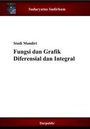 Fungsi dan Grafik Diferensial dan Integral