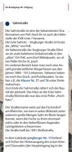 ein Rundgang mit Tiefgang Poll - Stadt Köln - Seite 5