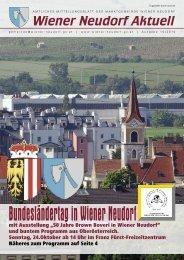 Wiener Neudorf Aktuell / Seite 22 - coaching kabarett