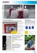 Neuheiten Nouveautés New products 2/2011 - Glorex - Page 5