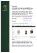 Katitjin 2013 Information Booklet - Wesley College - Page 5