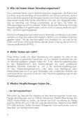 Allgemeine Versicherungsbedingungen Einkommensschutzbrief - Seite 6