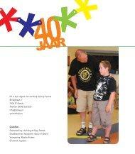 Jaarverslag 2009 - De Klup