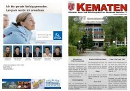 Gemeinde Kematen_09_06 - Kematen in Tirol