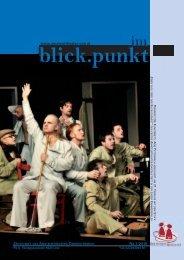 Ausgabe: 01/ 2010 - Amateurtheater-Oberösterreich
