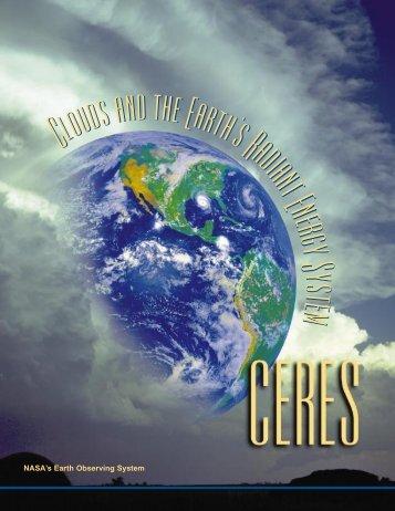 CERES - Aqua - NASA