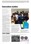 IRL Solutions - Autumn 2012 - Industrial Research Limited - Page 5