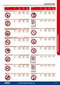 Katalog Verbotsschilder - Dobler GmbH Dobler GmbH - Page 6