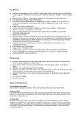Menzinger Gewerbebetriebe, Läden, Restaurants ... - Mänziger Zytig - Seite 4
