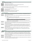 Termination / Separation Checklist - MSU Human Resources ... - Page 2