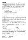 1. Oktober 2012 Liebe Schülerinnen und Schüler, Liebe Eltern, mit ... - Page 4