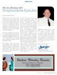 Edición Post Convención, 2011 - Cámara de Comercio de Puerto Rico - Page 5