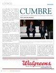 Edición Post Convención, 2011 - Cámara de Comercio de Puerto Rico - Page 6