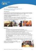 6. Zuschüsse - Zuwendungen – Spenden - SoMA eV - Page 6