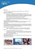 6. Zuschüsse - Zuwendungen – Spenden - SoMA eV - Page 7