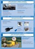 prospekt tahograf - Produkt - Page 2