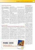 Patientenverfügung/ Vorsorgevollmacht - Zahnärztekammer Bremen - Seite 3