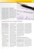 Patientenverfügung/ Vorsorgevollmacht - Zahnärztekammer Bremen - Seite 5
