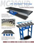 MC300HD Conveyor MC300HD Conveyor MC300HD Conveyor ... - Page 6