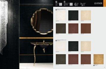 Crystal Ker Leather